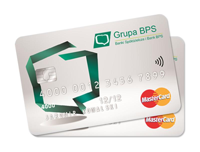 Bank Spoldzielczy W Wolbromiu Karta Zblizeniowa Mastercard Paypass